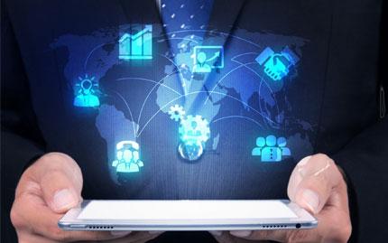 crm客户关系管理系统